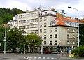 Jezerka, Prague Braník.jpg