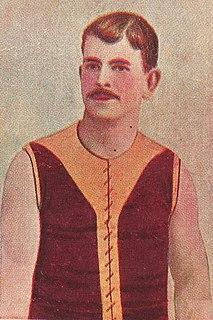 Jim Grace Australian rules footballer