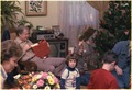 Jimmy Carter and family celebrate Christmas at home - NARA - 182888.tif