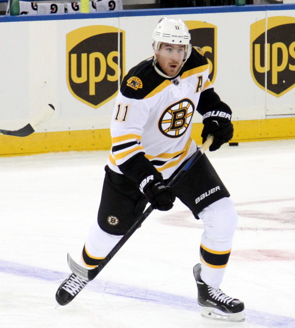 Jimmy Hayes (ice Hockey)