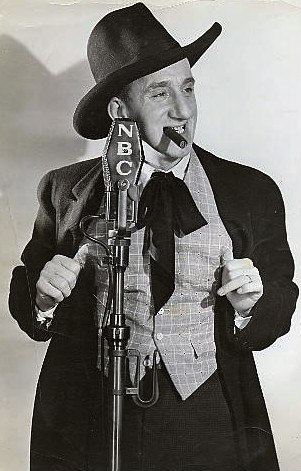Jimmy durante 1935