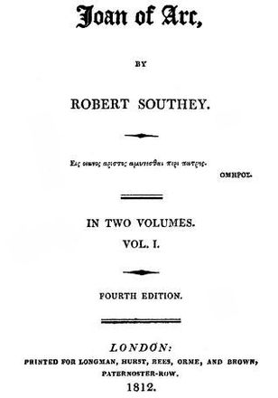 I need help on analyzing Colloquies on the Progress and Prospects of Society by Robert Southey?