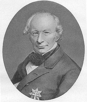 Johan Nicolai Madvig - Johan Nicolai Madvig