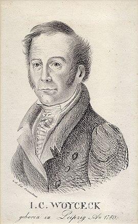 Johann C. Woyzeck