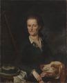 Johann Michael Greiter – Ritratto di Massimiliana Firmian nata Lodron.tiff