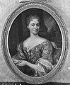 Johannes (II) Vollevens - Margaretha Bicker (1699-1757) (^) - SB 5129 - Amsterdam Museum.jpg