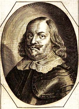 Johann von Reuschenberg