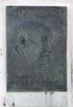 John Flanders gedenkplaat Rooigemlaan 539 Gent.png