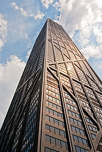 Madison Erects Giant Phallic Tower To >> Chicago Skyline Guide Travel Guide At Wikivoyage