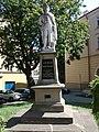 John III Sobieski Monument in Przemyśl.jpg