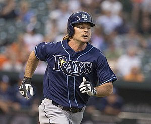 John Jaso on September 2, 2015.jpg
