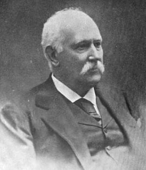 "John Lee Carroll - From ""Governors of Maryland: From the Revolution to the Year 1908"" by Heinrich Ewald Buchholz."