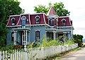 John Marion Bunn House Yamhill Oregon.JPG