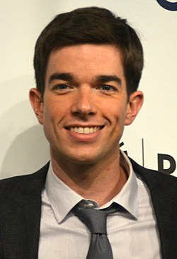 John Mulaney - September 2014 (cropped).jpg