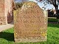 John Paine Senr, St John Baptist, Baginton (3022317539).jpg