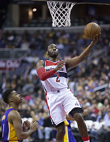 0f71f4fe9b5 John Wall (basketball) - Wikipedia