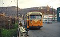 Johnstown trolleybus 742 on Washington St at Franklin St, 11-11-67.jpg