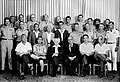 Joint Photo of Senior IDF Staff with Prime Minister and Minister of Defense David Ben-Gurion & Defense Ministry Officials on 1 May, 1961.jpg
