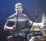 Jon Coghill
