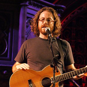 Jonathan Coulton - Coulton at Union Chapel on September 13, 2009