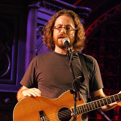 Picture of a band or musician: Jonathan Coulton