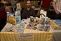Jonathon Dalton at Stumptown Comics Fest 2009.jpg