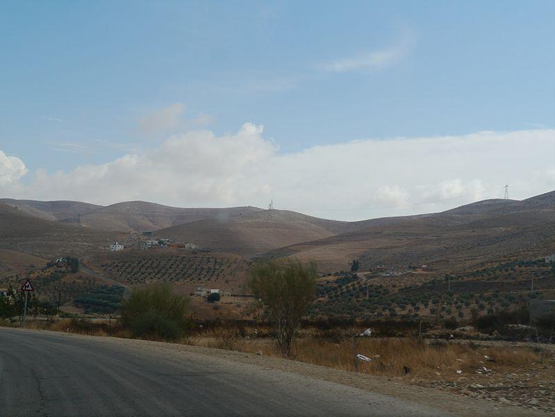 File:Jordanien Große Syrische Wüste 03.JPG