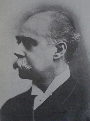 José C. Paz - José Clemente Paz