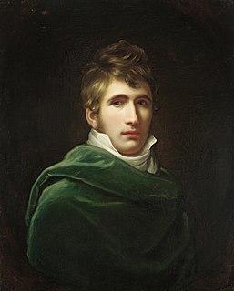 Joseph Karl Stieler German painter (1781–1858)