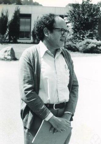 Joseph J. Kohn - Image: Joseph Kohn
