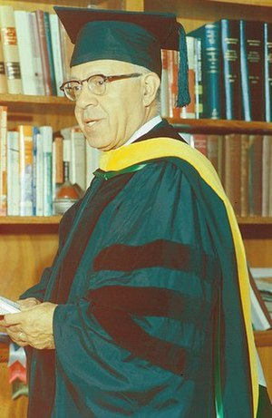University of Florida College of Engineering - Former Dean Weil