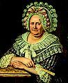 Josepha Gobin, by Johann Jacob de Lose, 1789.jpg