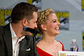Josh Dallas & Jennifer Morrison (14961926392).jpg
