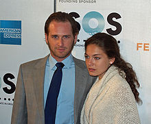 Josh Lucas and Alexa Davalos by David Shankbone.jpg