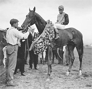 1903 Kentucky Derby - 1903 Kentucky Derby winner Judge Himes