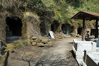Yagura (tombs)