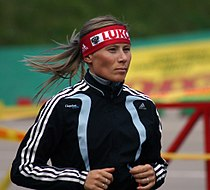 Julia Tchepalova by Ivan Isaev from Russian Ski Magazine.JPG