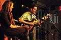 Julian Lage performing with Margaret Glaspy.jpg