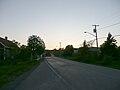 June 2009 NB Route 776.jpg