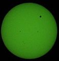 June 5, 2012 transit of Venus taken from McKinleyville, CA.jpeg