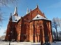 Jurbarko bažnyčia, apsidė.jpg