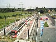 Köln-Weiden West