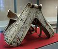 KHM Wien A 64 - Ceremonial saddle of Ladislaus the Posthumous, c. 1455, front.jpg