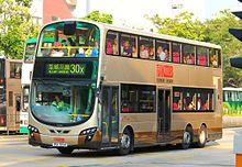 Резултат слика за hong kong bus