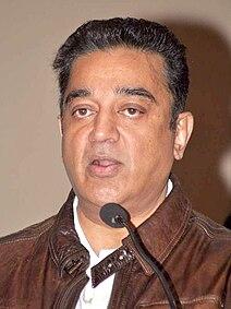Kamal Haasan Indian actor