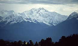 Kangchenjunga view from Darjeeling.jpg