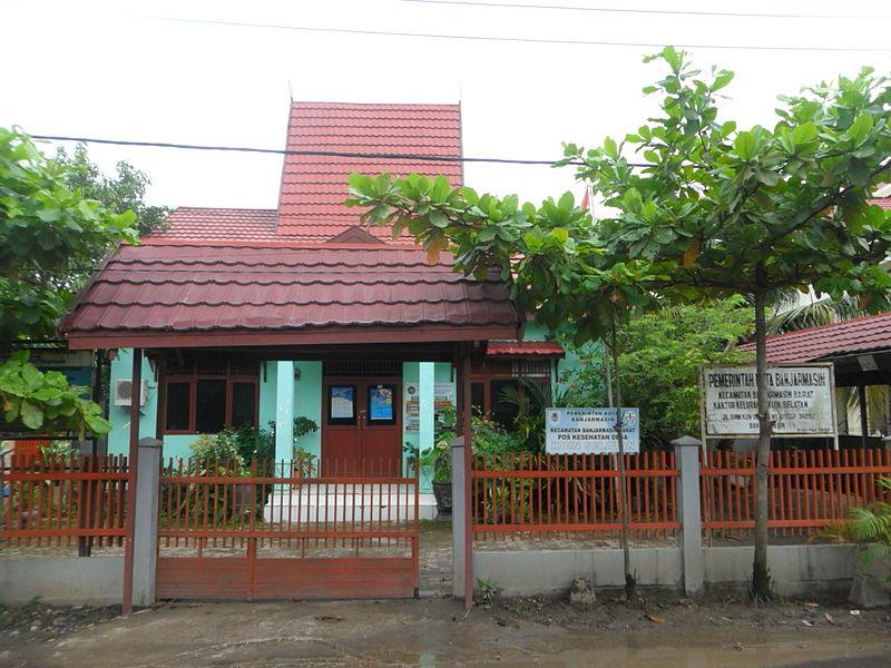 800px-Kantor_Kelurahan_Kuin_Selatan,_Banjarmasin.jpg (800×600)