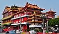 Kaohsiung Lotus Pond Qi Ming Tang Temple 07.jpg