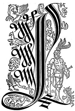 Image Result For Calligraphy Letters Coloring