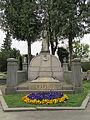 Kaposi grave, 2016.jpg